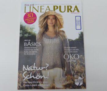 Lana grossa Modewolle Zeitschriften